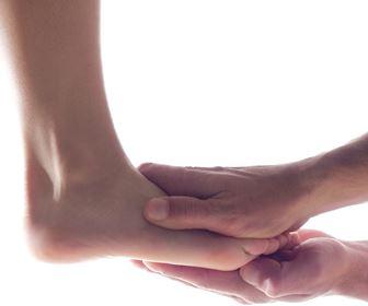 Mani gambe e piedi