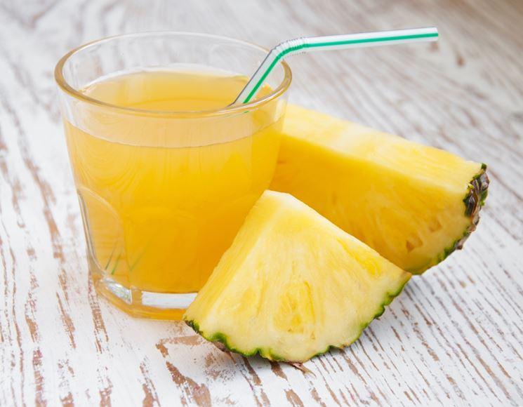 ananas gambo