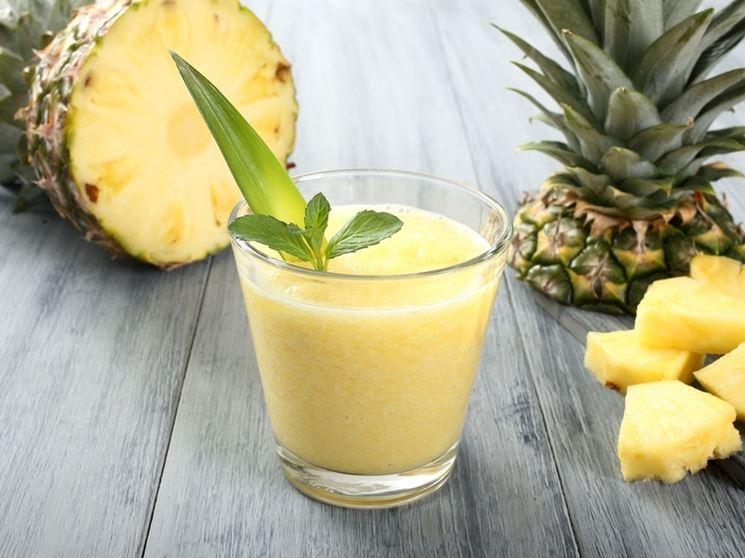 Bromelina ananas