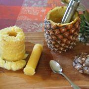 gambo di ananas