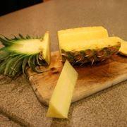 Gambo d'ananas