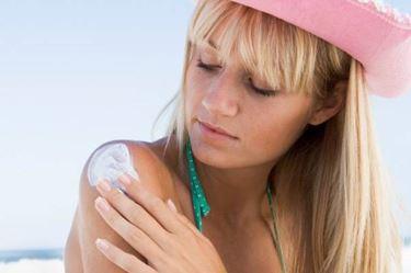 Crema solare naturale